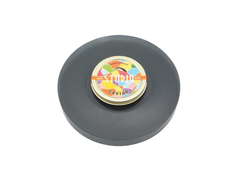 Service à Caviar en résine