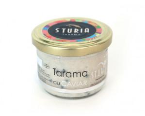 Tarama au Caviar