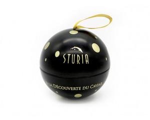 Coffret Perle de Caviar